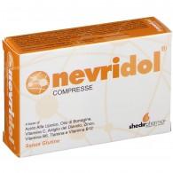 NEVRIDOL 600 30 COMPRESSE - 1