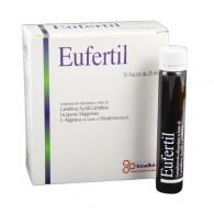 EUFERTIL 10 FLACONCINI 25 ML - 1