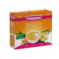 PLASMON VERDURE DRY BRODO VERDURA 80 G 1 PEZZO - 1