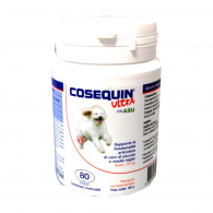 COSEQUIN ULTRA 80 COMPRESSE SOTTO I 25KG