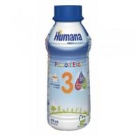 HUMANA 3 NATCARE MP 470 ML HDPE - 1