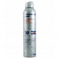 FOTOPROTECTOR TRASPARENT WET SPF30 250 ML - 1
