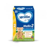 MELLIN 2 LATTE POLVERE 700G - 1