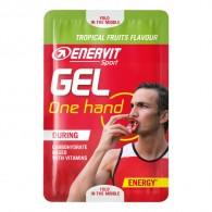 ENERVIT SPORT GEL HAND ONE FRUTTI TROPICALI 12,5 ML - 1