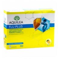 AQUILEA FLU PLUS 10 BUSTINE - 1