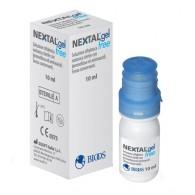 NEXTAL GEL FREE COLLIRIO SOLUZIONE OFTALMICA 10 ML - 1