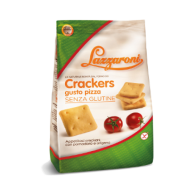 CRACKERS GUSTO PIZZA 200 G - 1