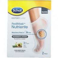 DR.SCHOLL EXPERTCARE PEDIMASK NUTRIENTE 3 OILS COMPLEX