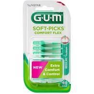 GUM COMFORT FLEX REGULA 80 PEZZI - 1
