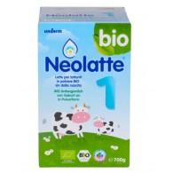 NEOLATTE DHA 1 BIO 2BUSTX350G - 1