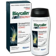 BIOSCALIN ENERGY SHAMPOO MAXI SIZE 400 ML