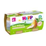 HIPP OMOGENEIZZATO PERA WILLIAMS 2 X 80 G