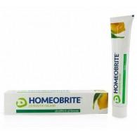 HOMEOBRITE DENTIFRICIO AL LIMONE 75 ML