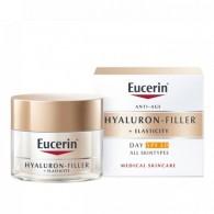 EUCERIN HYALURON-FILLER+ELASTICITY SPF30 50 ML