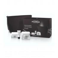 FILORGA LUXURY COFFRET LIFT 2020 1 LIFE STRUCTURE 50 ML + 1 LIFT DESIGNER 7 ML + 1 SLEEP & LIFT 15 ML