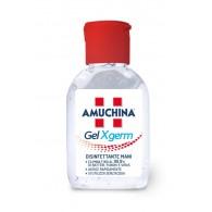 AMUCHINA GEL X-GERM DISINFETTANTE MANI 30 ML