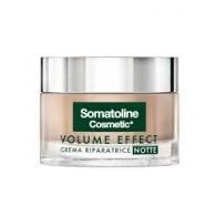 SOMATOLINE C VOLUME EFFECT CREMA RIPARATRICE NOTTE 50 ML