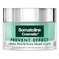 SOMATOLINE C PREVENT EFFECT CREMA PROTETTIVA PRIME RUGHE 50 ML
