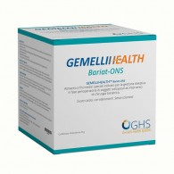 GEMELLIHEALTH CHIRURGICA BARIAT-ONS 40 BUSTE 25 G GUSTO CACAO