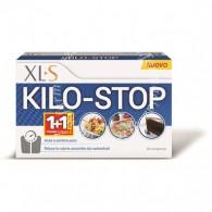 XLS KILO-STOP 28 COMPRESSE 1+1