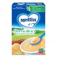 MELLIN SEMOLINO 200 G