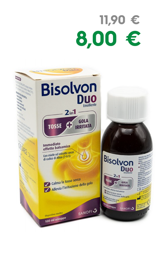Bisolvon Duo